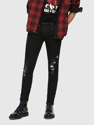 Sleenker 084YT,  - Jeans