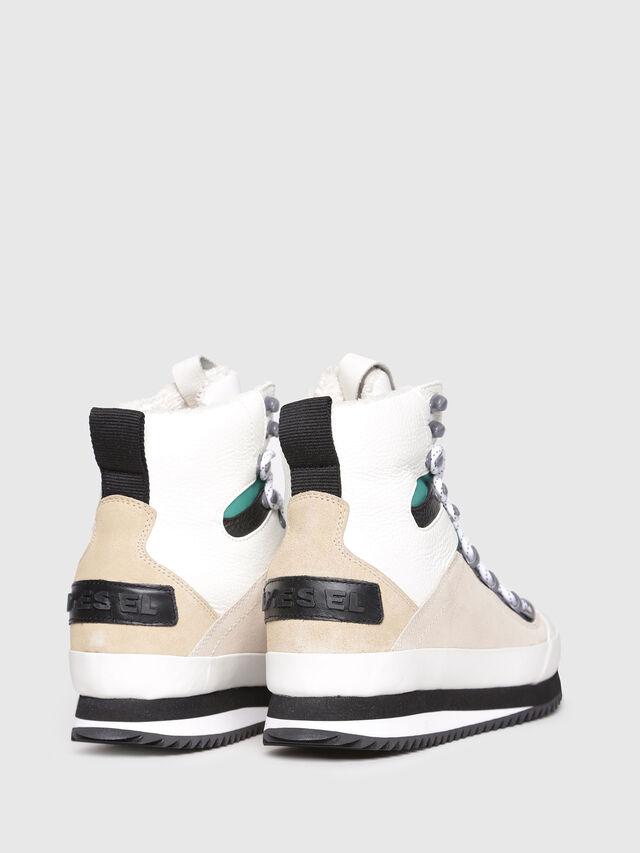 Diesel - S-TRIBUTE MC, Multicolor/White - Sneakers - Image 3