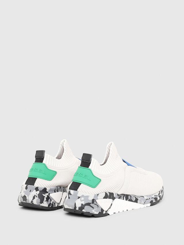 Diesel - S-KB SE, White/Grey - Sneakers - Image 3