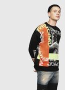 K-NOX, Black - Sweaters