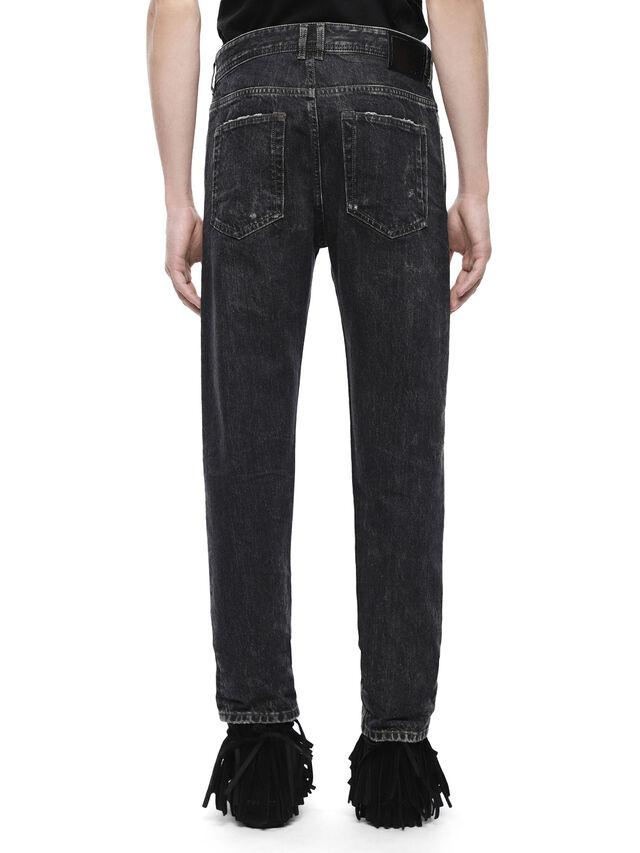 Diesel - TYPE-2880, Black - Jeans - Image 2