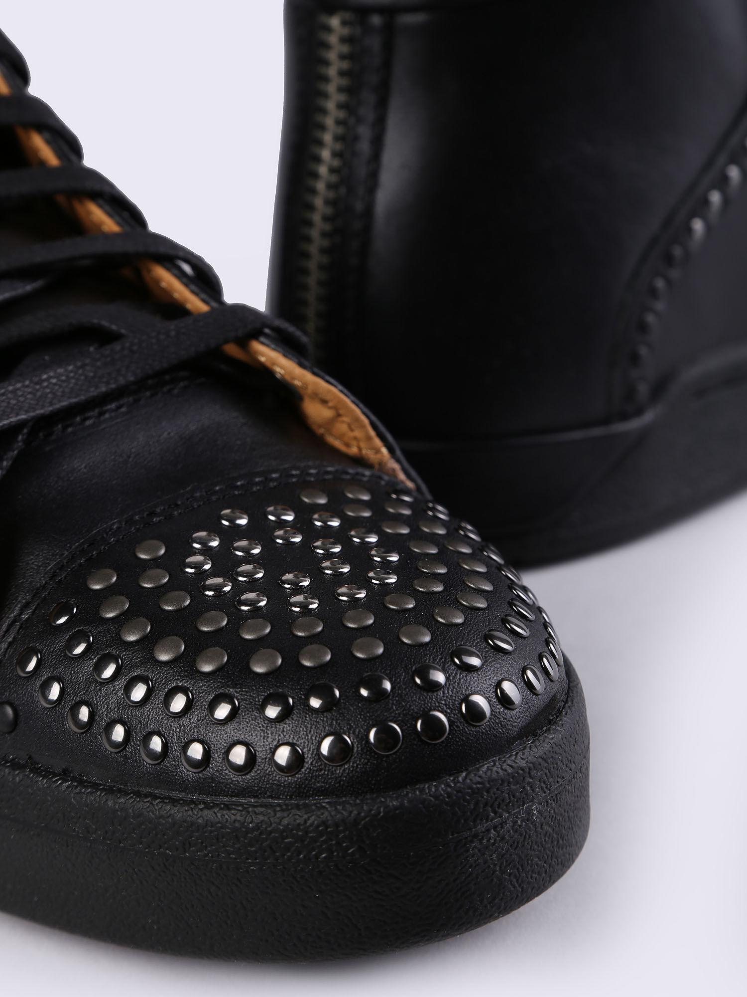 Vente Avec Paypal Parcourir La Vente Diesel S Marquise Sneakers Vente Pas Cher 2018 Nouvelle Prix Pas Cher La Sortie Confortable sVq38I