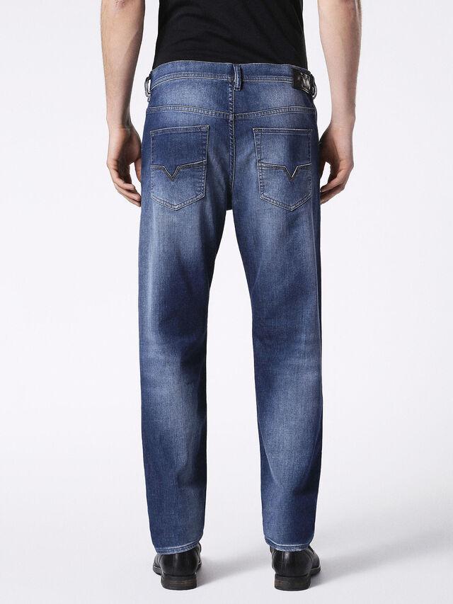 Diesel - THYTAN 084GR, Blue jeans - Jeans - Image 3