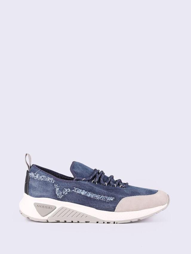 Diesel - S-KBY, Blue Jeans - Sneakers - Image 1