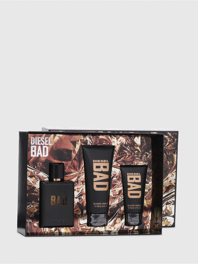 Diesel - BAD 75ML GIFT SET, Generic - Bad - Image 1