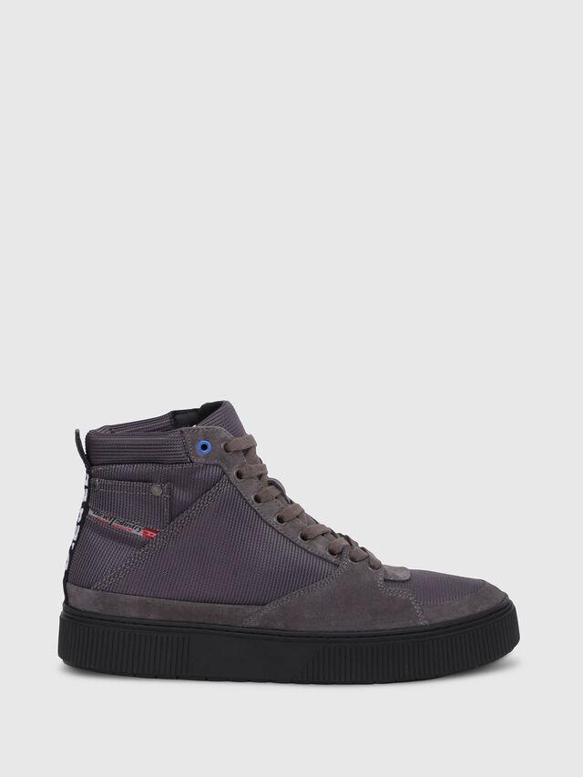 Diesel - S-DANNY MC II, Blue/Grey - Sneakers - Image 1