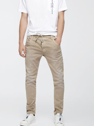 8d33d159 Mens Carrot Jeans | Diesel Online Store