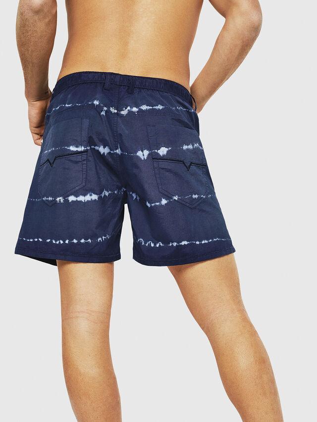 Diesel - BMBX-WAYKEEKI 2.017, Blue - Swim shorts - Image 2