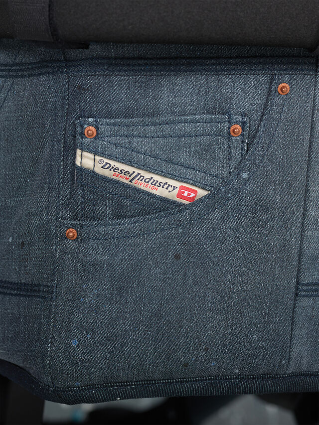 BUGABOO, Blue jeans