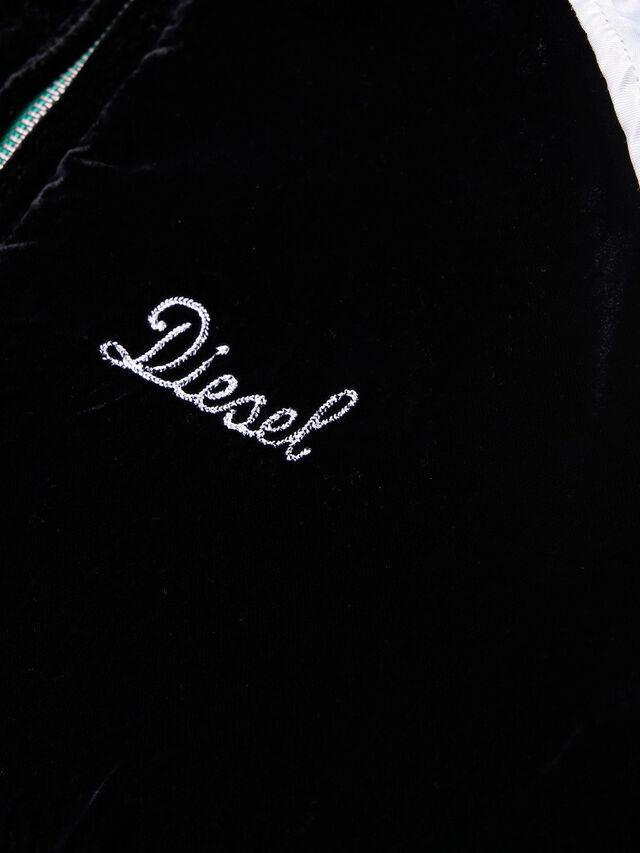 Diesel - JSINE, Multicolor - Jackets - Image 6