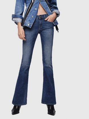 cfce1334 Womens Bootcut Jeans   Diesel Online Store