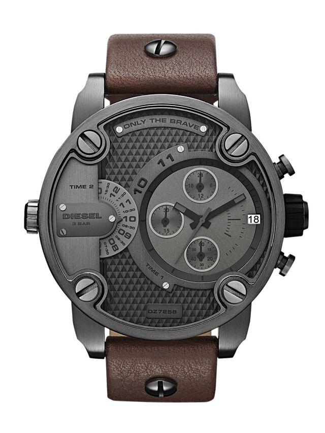 DZ7258, Grey, Timeframe