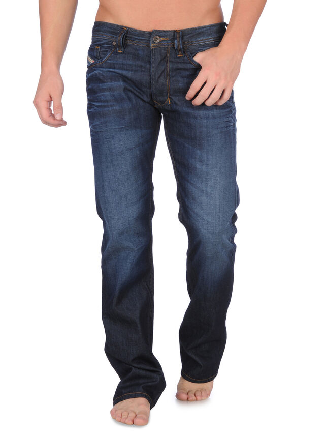 LARKEE 0073N, , Denim