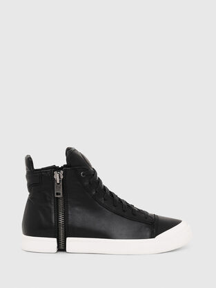 best service 1bc3d a6d1a S-NENTISH, Black - Sneakers
