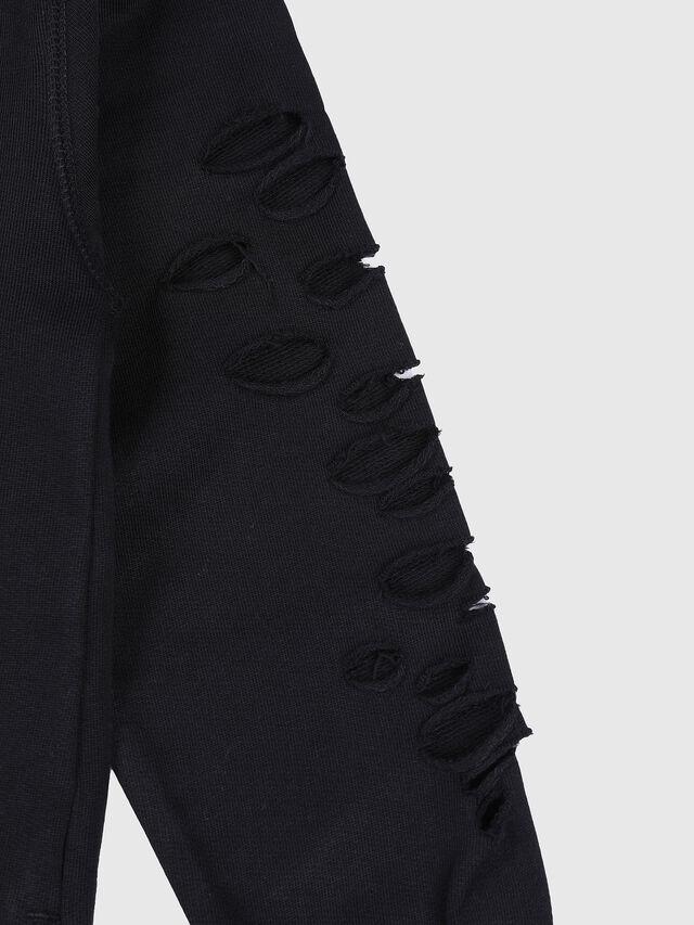 Diesel - DJALYSSA, Black - Dresses - Image 3