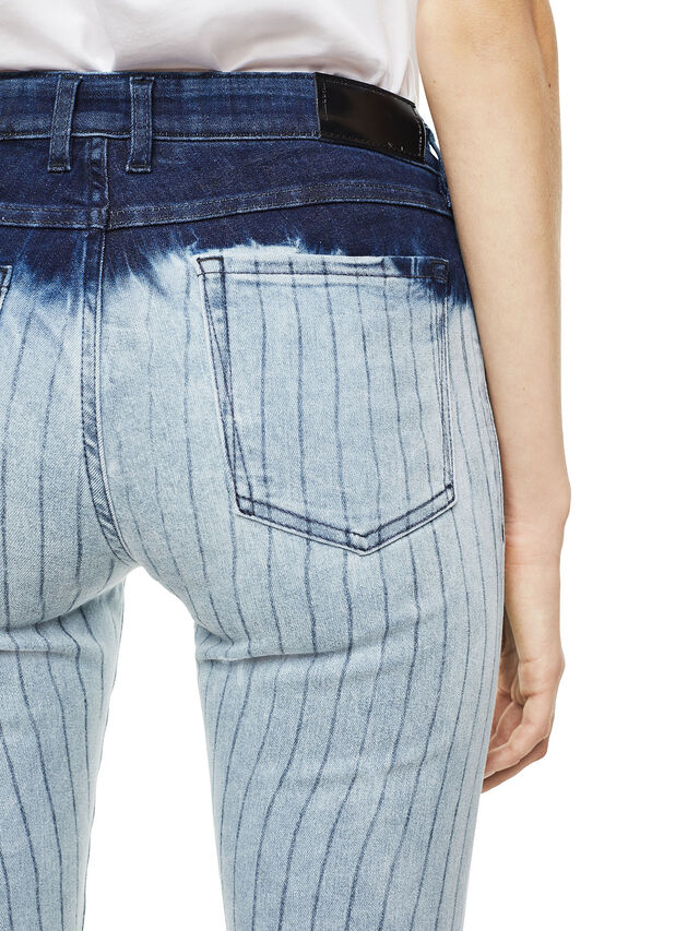 Diesel - TYPE-161C, Light Blue - Jeans - Image 4