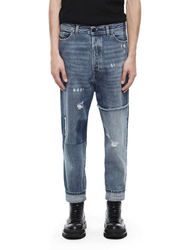 Diesel - TYPE-2831P, Blue Jeans - Jeans - Image 1