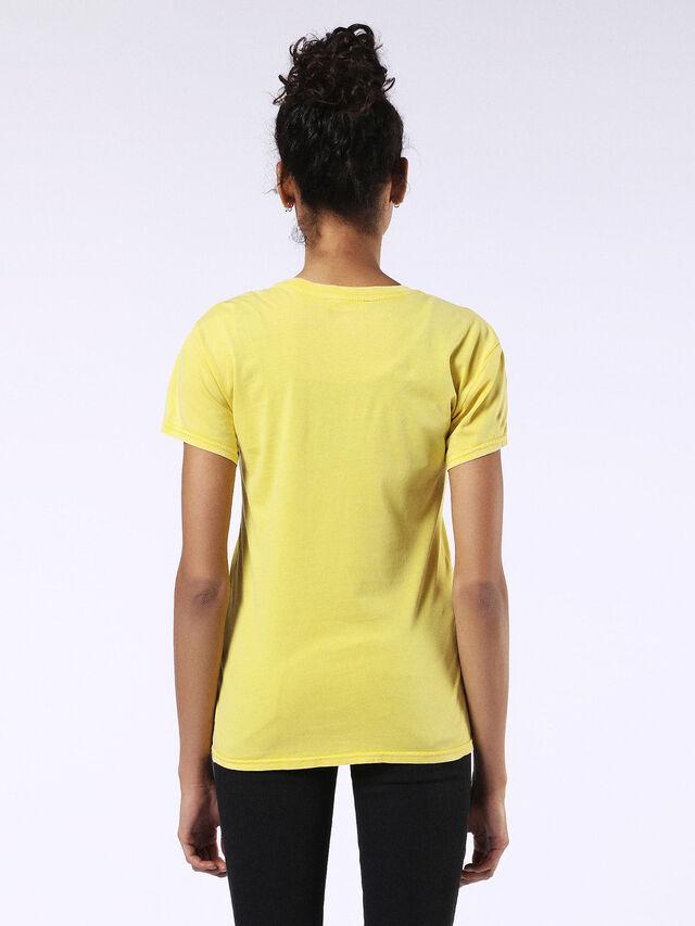 T-SULLY-BA, Yellow