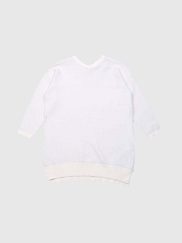 Diesel - DJSTARRY, White - Dresses - Image 1