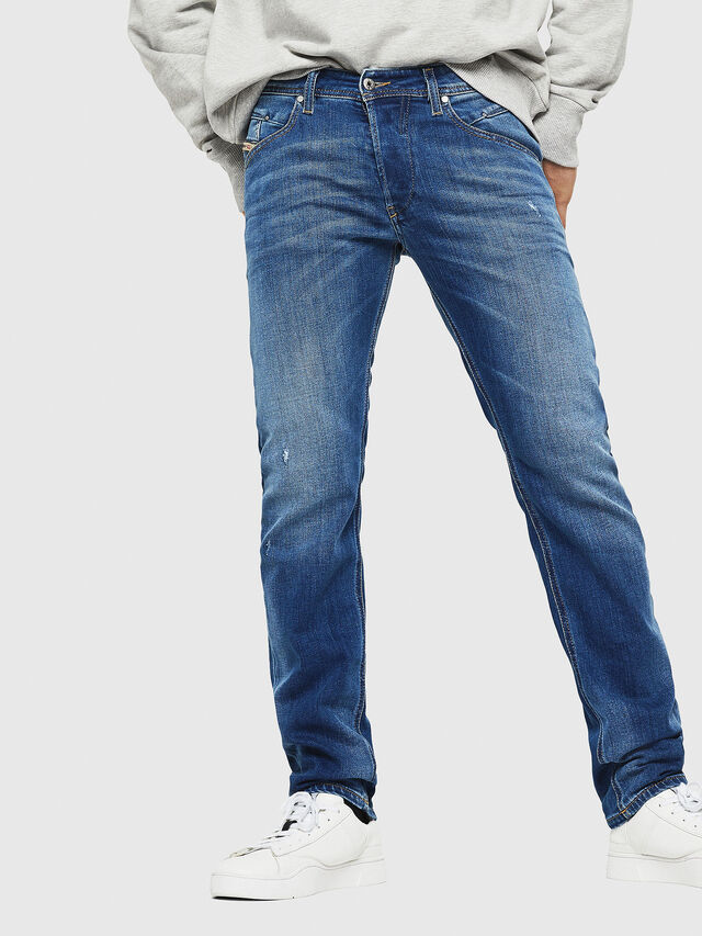 Diesel - Tepphar C84NV, Light Blue - Jeans - Image 1