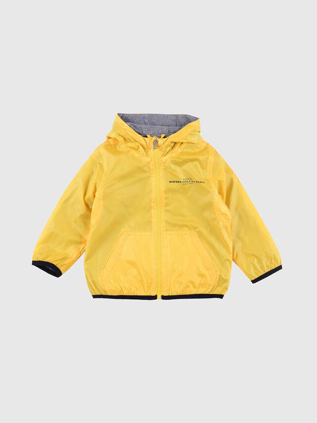 Diesel - JEFFOXB, Yellow - Jackets - Image 1