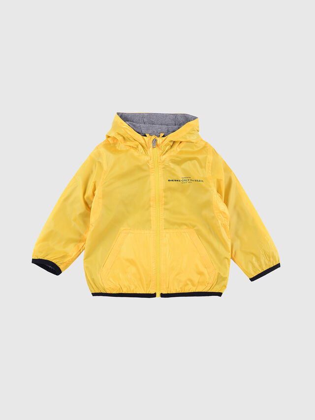 Diesel - JEFFOXB, Yellow - Jackets - Image 1