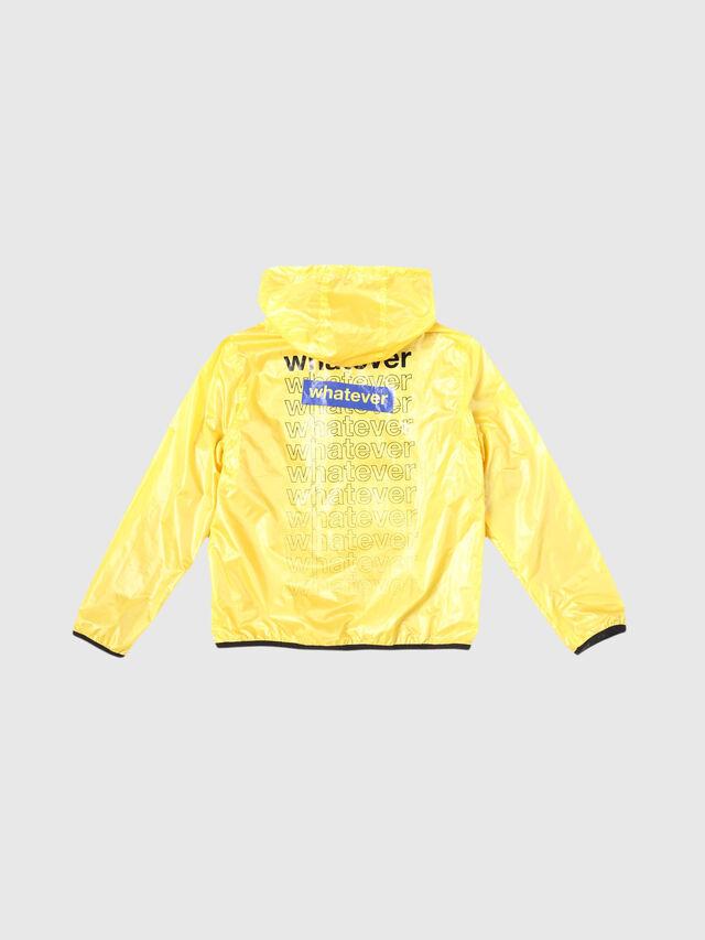 Diesel - JEFFOX, Yellow - Jackets - Image 2