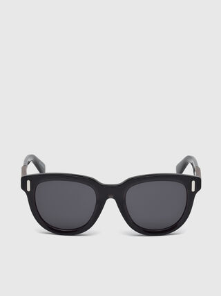 DL0228, Black - Sunglasses