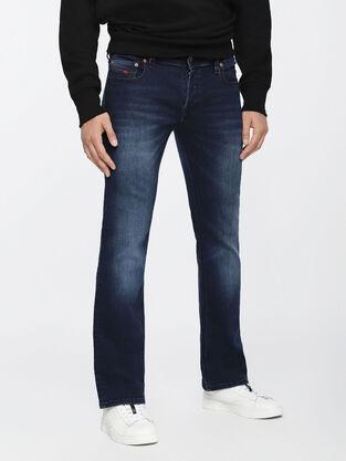 9c844c2d6e4 Mens Zatiny Bootcut Jeans   Diesel Online Store