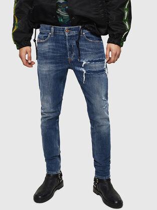 5c303f13 Mens Tepphar Slim Jeans | Diesel Online Store