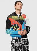 K-RACIN, Multicolor - Sweaters
