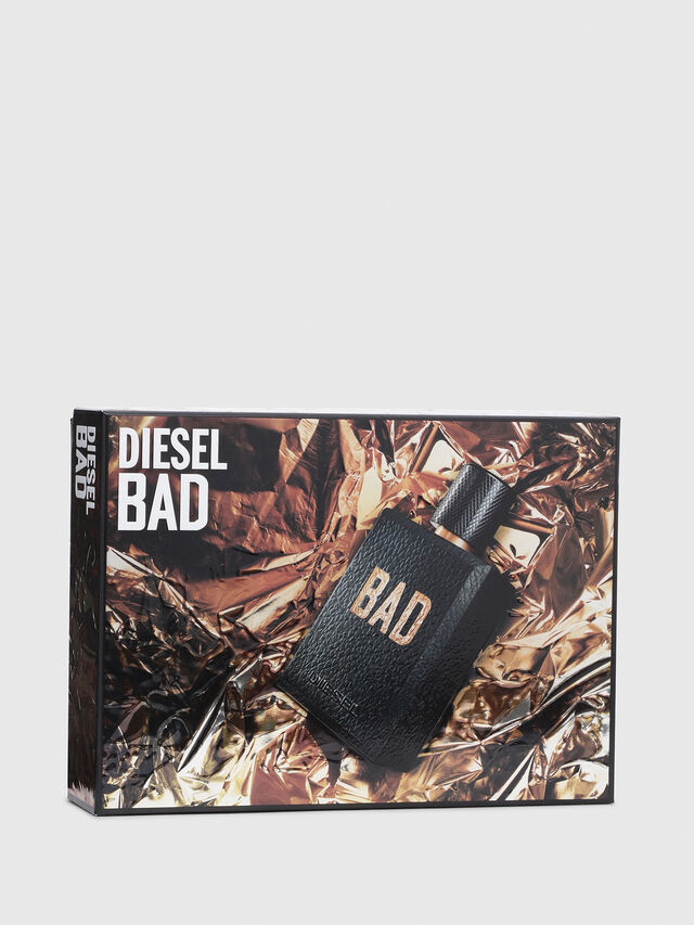 Diesel - BAD 75ML GIFT SET, Generic - Bad - Image 2