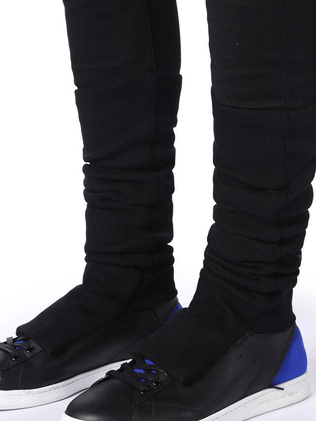 Diesel - TYPE-2840, Black - Jeans - Image 7
