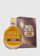 FUEL FOR LIFE SPIRIT 75ML, Générique - Fuel For Life