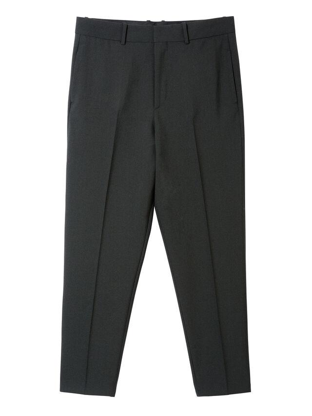 Diesel - PINTAGE, Black - Pants - Image 5