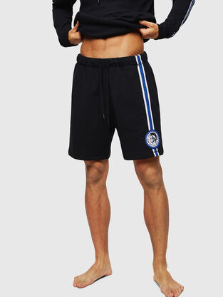 5a2650555dade8 BMOWT-PAN, Black - Out of water. 2 Color. Shorts in cotton with Mohawk  logo. $78.00. New. BMBX-WAVENEW, Brilliant Blue - Swim shorts
