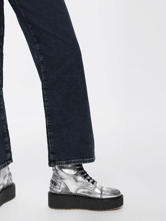 Diesel - Widee JoggJeans 069BE, Dark Blue - Jeans - Image 5