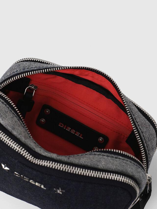 Diesel - HI-SOKKA, Blue/Grey - Bijoux and Gadgets - Image 4