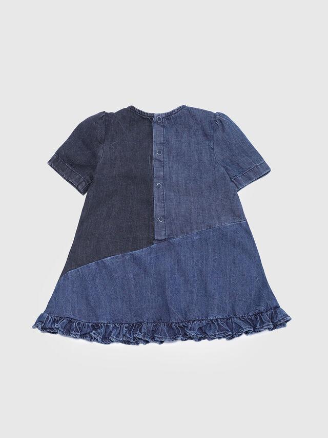 Diesel - DOLLYB, Blue Jeans - Dresses - Image 3
