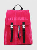 F-MUSILE BACKPACK, Pink Fluo - Clutches