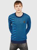 K-MICROXX, Blue - Sweaters