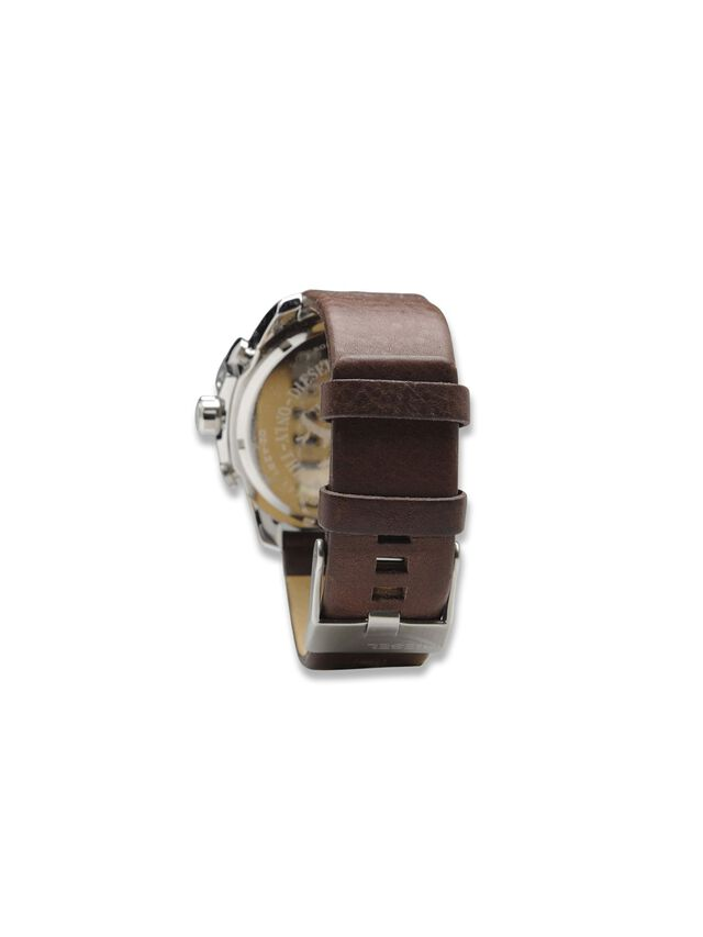 DZ4281, Brown, Timeframe