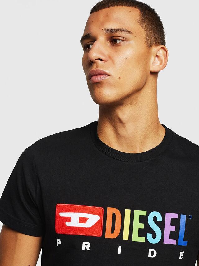 Diesel - BMOWT-DIEGO, Black - Out of water - Image 3