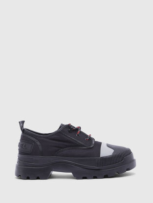 Mens Shoes Sneakers Boots Go With Your Hair Diesel