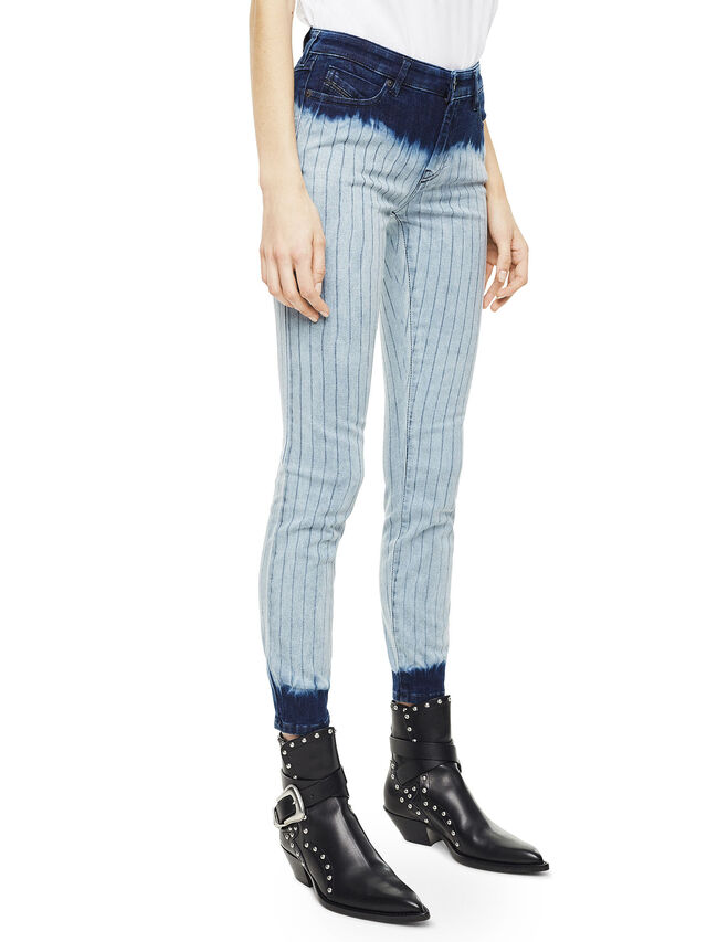 Diesel - TYPE-161C, Light Blue - Jeans - Image 5