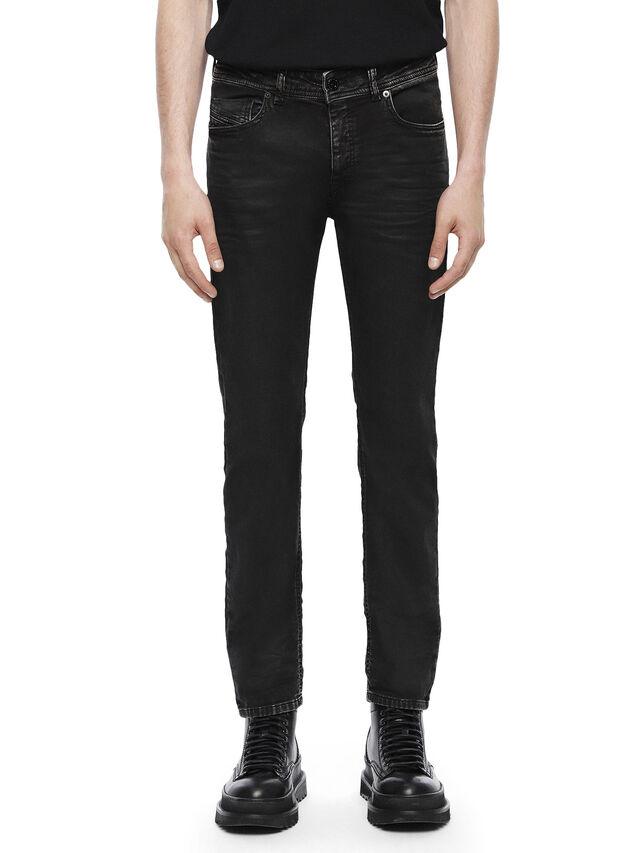 Diesel - TYPE-2815, Black Jeans - Jeans - Image 1