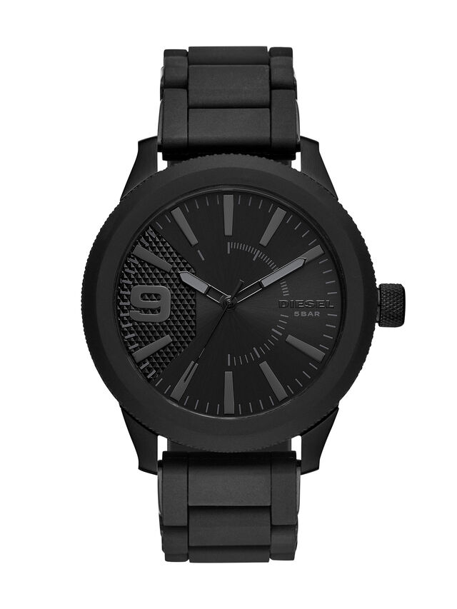 Diesel - DZ1873, Black - Timeframes - Image 1