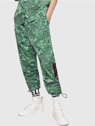 622d272d Mens Pants | Diesel Online Store