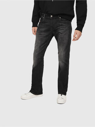 662a7aca Mens Zatiny Bootcut Jeans | Diesel Online Store