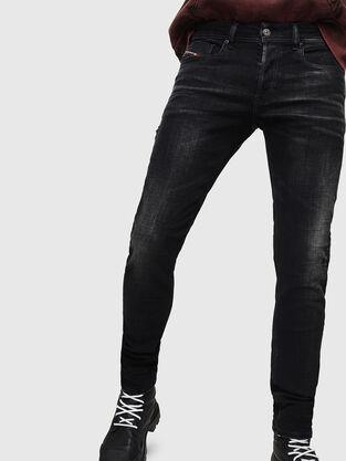 a1f63175f00160 Mens Sleenker Skinny Jeans | Diesel Online Store